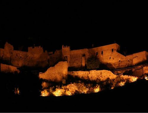 Castello Arechi