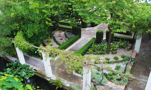Giardino della Minerva bb salerno - villacostierasalerno-bb.it